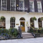 George Hotel, London