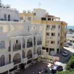 Pasianna Hotel Apartments, Larnaka