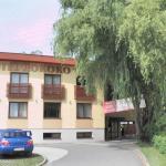 Hotel Rokoko,  Košice