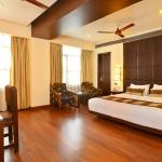 Hotel Metro Heights, New Delhi