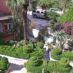 Apartment City Garden, Kotor