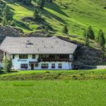 Foto Hotel: Alt Poschach, Obergurgl