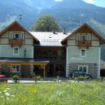 Foto Hotel: Gasthof zur Burg Falkenstein, Obervellach