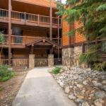 Sundowner T4 by Colorado Rocky Mountain Resorts, Breckenridge