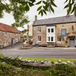 Hotel Pictures: B&B The Cross at Croscombe, Shepton Mallet
