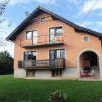 Apartment Ivana, Smoljanac