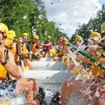 Northern Outdoors Adventure Resort,  The Forks