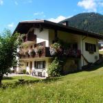 Haus Patria, Sankt Gallenkirch