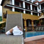 Hotel Rinconada de Cortes, Cuernavaca
