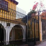 Oro Viejo, Nazca