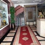 Hotel Assif, Safi