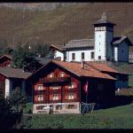 Hotel Pictures: Casa Nual, Sedrun