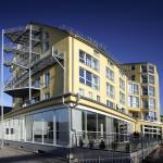 Hotel Pictures: Hotel im Kornspeicher, Marburg an der Lahn