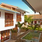 Hotel Casa Blanca, Guaduas