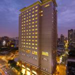 THE LEES Hotel, Kaohsiung