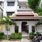 Khavi Villa,  Phnom Penh