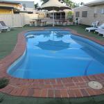 Fotografie hotelů: SunPalms Motel, Rockhampton