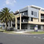 Cscape Beachfront Apartments, Cowes
