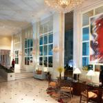 Shangri-La Apartments,  Singapore
