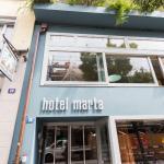 Hotel Marta,  Zürich