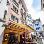 Hotel California,  Zürich
