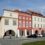 Hotel Pictures: Hotel Purkmistr, Kroměříž