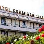 Hotel Pictures: Premiere Classe Metz Nord - Semecourt, Fèves