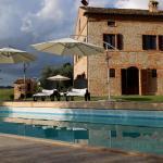 Villa Girasole, Servigliano