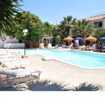 Miranta Hotel, Aegina Town