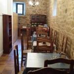 Hotel Pictures: La Calabaza del Peregrino, O Faramello