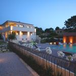 Hotel Pictures: Residence Catherine, Calvi