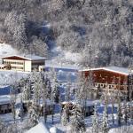 Hotel Pictures: Les Ecrins d'Azur, Pelvoux