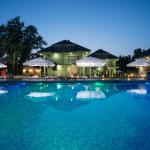 Dyuny Zolotye Hotel,  Anapa