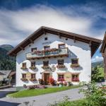 Pension der Steinbock - das Bauernhaus,  Sankt Anton am Arlberg