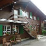 Hotel Pictures: Chalet Berg Liebe, Habkern