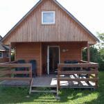 Rødvig Camping & Cottages,  Rødvig