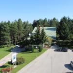Hotel President, Zlatibor