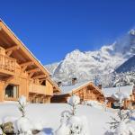 Les Chalets des Liarets,  Chamonix-Mont-Blanc