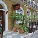 Add review - European Hotel
