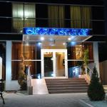 Magnat Hotel, Adler