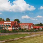 Hotel Ostfriesen Hof, Leer