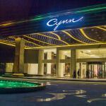 Chengdu CYNN Hotel, Chengdu