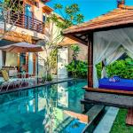 Villa Omah Mutiara, Seminyak