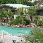Foto Hotel: Kangerong Holiday Park, Dromana