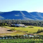 Grapevines Boutique Accommodation,  Pokolbin