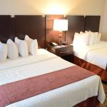 Best Western Plus Westchase Mini-Suites, Houston