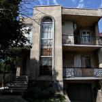 Guest House Goliati, Kutaisi