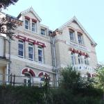 Torrs Hotel,  Ilfracombe