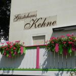 Hotel Pictures: Gästehaus Kehne, Horn-Bad Meinberg