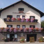 Zdjęcia hotelu: Gästehaus Donautal, Vichtenstein